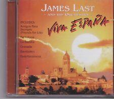 James Last-Viva Espana cd album
