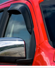 Front Weathershields LH RH Suits Holden Colorado Trailblazer RG 2013-2020 NEW