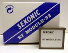 SEKONIC RT-32 TRANSMITTER MODULE ( FCC or CE)  [ PICK 1 ]