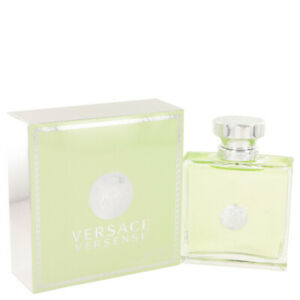 Versace Versense by Versace Eau De Toilette Spray 3.4 oz for Women