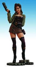 "Diamond Select Femme Fatales Steampunk Lexi 9"" PVC Figure Statue"