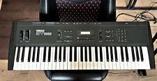 Yamaha SY 55 Midi Synthesizer Vintyge
