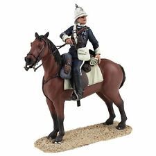 W. Britain - Zulu War British Natal Carbineer Officer Mounted 20170 Colonial