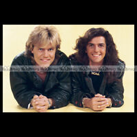 #phs.002155 Photo MODERN TALKING (DIETER BOHLEN & THOMAS ANDERS) Star
