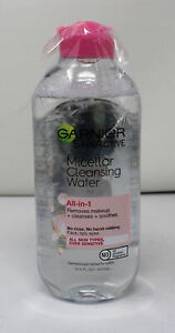 Garnier SkinActive Micellar Cleansing Water All-in-1 13.5 Ounce