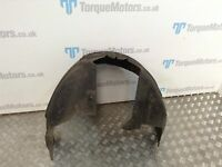 Ford Focus RS Mk3 Drivers side rear arch liner splash guard