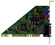 ISA-Soundkarte MM SC16 PnP [774]