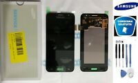 DISPLAY LCD + TOUCH SCREEN ORIGINALE SAMSUNG GALAXY J5 2015 SM-J500F NERO + KIT