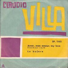 13830  CLAUDIO VILLA  LA BUFERA