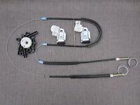 2003-2006 Nsf Anteriore Sinistro AUDI A3 S3 Finestra Regolatore Riparazione Parti UK Passeggero