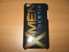 X-Men Destiny Hard Cover Case for iPod Touch 4th Gen New  Case