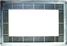MARCO PARA MICROONDAS EN PLATA 600X400 MM (de micro ondas de 60x40 cm gris
