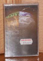 ENZO AVITABILE - ADDO' - MUSICASSETTA ORIGINALE SIGILLATA - 1996 -