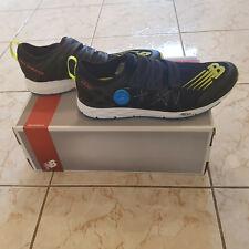 NEW BALANCE M1500BB4 Running Shoes, Men's Sizes 10-13 Medium, Black/Hi-Lite NEW!