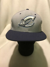Columbus Clippers MILB Gray New Era 59Fifty Fitted Hat Cap size 7 1/8