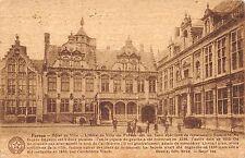 B98292 furnes hotel de vile l hotel de ville belgium