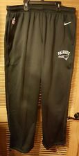 NWT $75 Nike New England Patriots Therma-Fit Sweat Pants Mens Size 3XL NFL