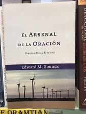 El arsenal de la Oracion by E. M. Bounds and Zondervan Staff (2010, Paperback)