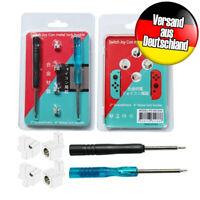 Joy-Con Tool Kit Reparatur Metallriegel > Ersatzteile Repair f. Nintendo Switch