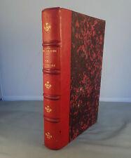 EMILE OLLIVIER / LE 19 JANVIER, COMPTE-RENDU AUX ELECTEURS DE LA 3° CIRC. / 1869