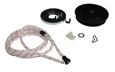 Recoil Starter Pull Repair Kit. Pulley Spring Rope Pawl Fits STIHL TS400