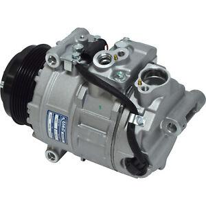 New A/C Compressor for ML350 GL450 C240 S500 C320 S430 R350 E320 CLK320 GL550 CL