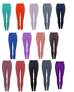 Shiny Fabric Proskins SLIM Anti Cellulite Charcoal Leggings UK 4 UK 10 *SALE