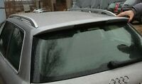 AUDI A4 B6 B7 AVANT / ESTATE ROOF SPOILER RS4 look !!! PERSONALIZADO !!! NUEVO !