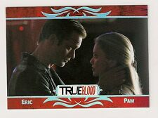 2013 TRUE BLOOD RELATIONSHIPS #R8 ERIC NORTHMAN AND PAM