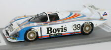 1/43 Scale Kit Built Resin Model - Aston Martin Bovis Le Mans 1983 #39