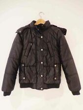 Witchery Polyester Machine Washable Solid Coats & Jackets for Women