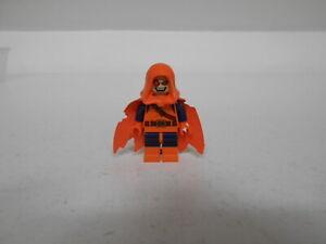 "GENUINE LEGO SUPER HEROES ""HOBGOBLIN"" MINIFIGURE (76058) FREE UK POSTAGE"