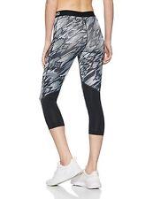 Nike Pro Overdrive Tight Capri Women's Training Leggings Extra Small 803160 010