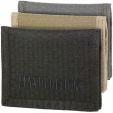 Maxpedition LPW Low Profile Mens Pocket EDC Wallet Credit Card Notes Holder Case