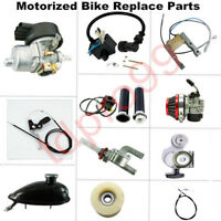 2 Stroke 80cc Gas Petrol Engine Motor Kit Motorized Bicycle Bike Replace Parts