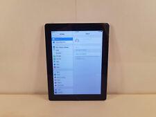 "Occasion 9.7 "" Tablette par Apple Ipad 2 (Mc960ll/A) 16gb Wi-Fi Only - Gris"