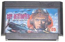 SKY DESTROYER sur Nintendo Famicom Japan NES