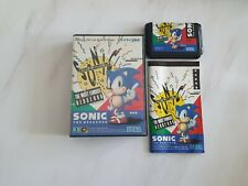 Sega Megadrive Game