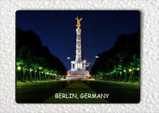 "VICTORY COLUMN BERLIN GERMANY FRIDGE MAGNET 3"" x 4"" -hkm6Z"