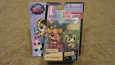 OWN the infamous LPS Pet Pawsabilities with Harris Faulkner - NEW IN BOX (NIB)