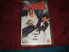 VHS VIDEO TAPE......SO I MARRIED AN AXE MURDERER......FREE POSTAGE