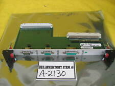 ASML 4022.471.4567 Interface VMEbus PCB Card Used Working