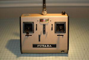 VINTAGE FUTABA FP-T4FN Transmitter