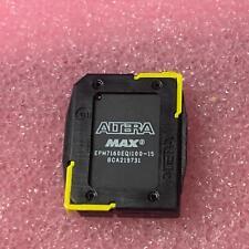 ALTERA EPM3256ATC144-7 Quad Flat Package familia de dispositivos lógicos programables