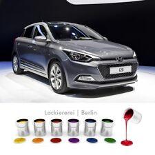 Hyundai i20 2014-  KOTFLÜGEL VORNE PROFESSIONELL LACKIERT IN WUNSCHFARBE, NEU!