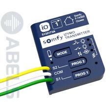 Somfy Izymo Transmitter io Unterputzsender Funksender (1822609) *NEU*