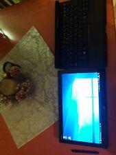 Tablet Fujitsu STYLISTIC Q704 i5 1.9GHz SSD 128GB 4G W10 Convertible (extraíble)