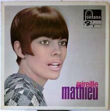 Mireille Mathieu  by Mireille Mathieu