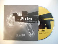"""♫ only french promo ♫ PIXIES extraits """"WAVE OF MUTILATION"""" [ CD SINGLE PORT 0€ ]"""