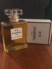 Chanel No 5 L'eau 100ml GENUINE Eau de Parfum Brand New & Sealed